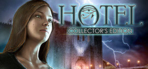 Hotel Collectors Edition (steam key region free)