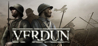 Verdun - Steam gift region free