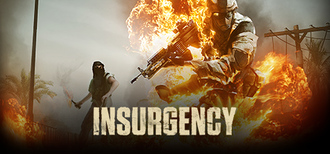 Insurgency ( steam gift RU + CIS )