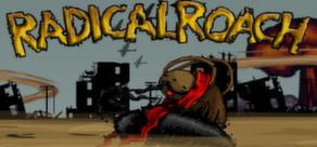 RADical ROACH Deluxe Edition ( STEAM key region free )