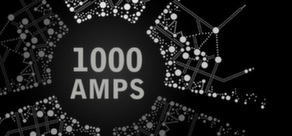 1000 Amps (steam key region free)
