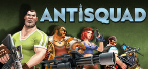 Antisquad ( steam key region free )