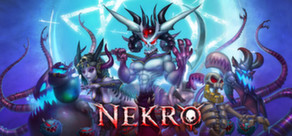 Nekro ( steam key region free ) инвалид