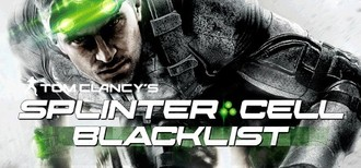 Tom Clancy's Splinter Cell Blacklist STEAM Gift RU Cis