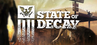 State of Decay (steam gift region free)