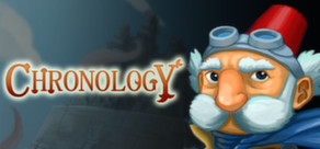 Chronology ( steam link region free )