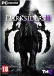 Darksiders II 2 (Steam) RU + CIS