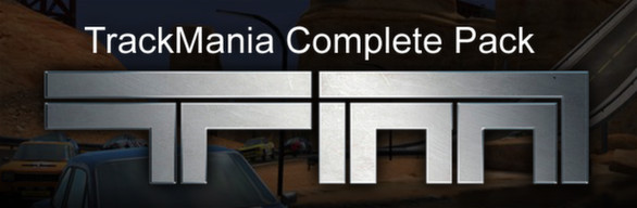 Celebrat10n TrackMania Complete Pack - STEAM GIFT