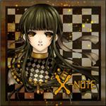 X-NOTE ( Steam Key / Region Free )