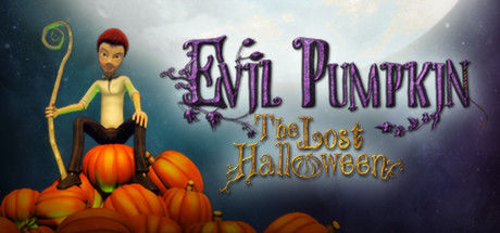 Evil Pumpkin: The Lost Halloween STEAM KEY REGION FREE