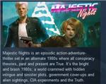 Majestic Nights ( Steam Key / Region Free )