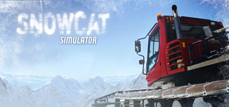 Snowcat Simulator ( steam key region free )