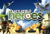 Battlefield Heroes Activation Key - ORIGIN region free