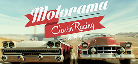 Motorama (steam key region free)