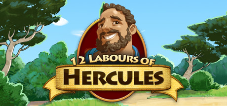 12 Labours of Hercules ( STEAM KEY REGION FREE )