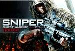 Sniper: Ghost Warrior Trilogy ( steam key region free )
