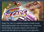 Super Toy Cars ( Steam Key / Region Free )
