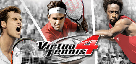 Virtua Tennis 4 ( steam GIFT RU + CIS )