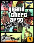 GTA: San Andreas STEAM KEY REGION FREE Grand Theft Auto