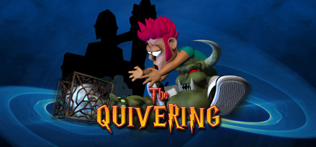 The Quivering ( steam key region free )
