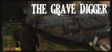 The Grave Digger ( STEAM key region free )