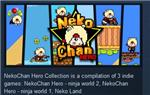 NekoChan Hero - Collection ( Steam Key / Region Free )