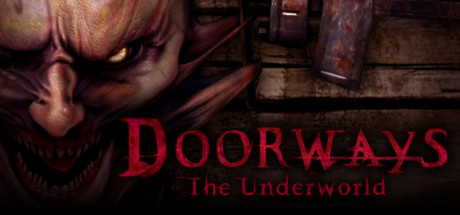 Doorways: Chapter 3 - The Underworld -- Steam key