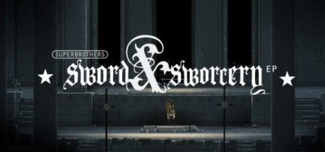 Superbrothers: Sword & Sworcery EP  STEAM key worldwide