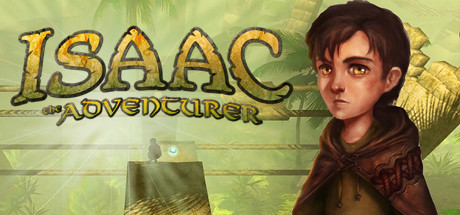 Isaac the Adventurer (steam key / region free)