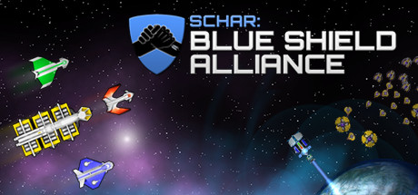 SCHAR: Blue Shield Alliance ( steam key region free )