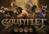 Gauntlet 4-Pack ( steam key region free )