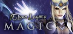 Elven Legacy Magic ( steam key region free ) DLC