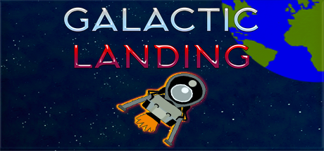Galactic Landing ( Steam Key / Region Free ) GLOBAL