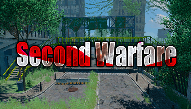 Second Warfare ( Steam Key / Region Free ) GLOBAL ROW
