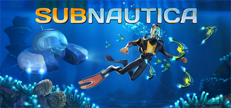 Subnautica Steam Gift (RU+CIS)