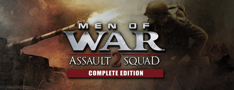 Men of War : Assault Squad 2 - Complete Edition Gift RU