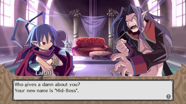 Disgaea PC: Digital Deluxe Dood Edition  SteamGift RU
