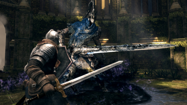 DARK SOULS: Prepare To Die Edition Steam Gift Ru