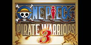One Piece Pirate Warriors 3 SteamGift (RU + CIS **) + G
