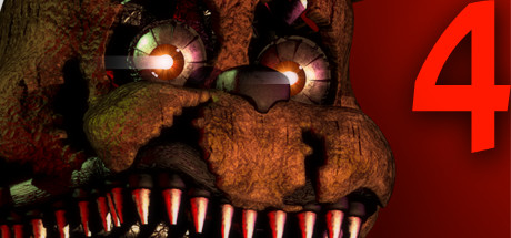 Five Nights at Freddy´s 4 Steam Gift (RU+CIS**)
