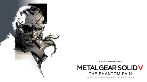 METAL GEAR SOLID V: THE PHANTOM PAIN SteamGift RU+CIS