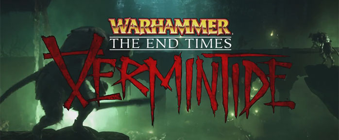 Warhammer: End Times - Vermintide Collector´s Ed Gift