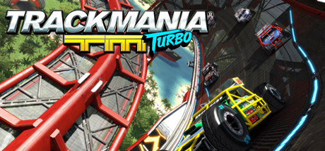 Trackmania Turbo Steam Gift (RU+CIS)