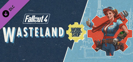 Fallout 4 - Wasteland Workshop DLC  Steam Gift (RU+CIS)