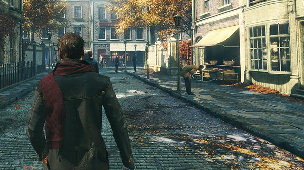 Sherlock Holmes: The Devil´s Daughter Steam+Gift