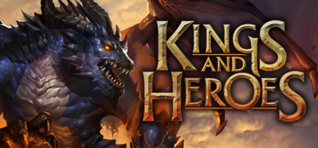 Kings and Heroes Steam Gift (RU+CIS)  + Gift