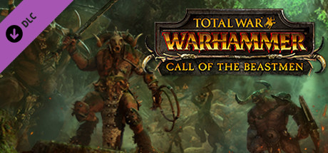 Total War: WARHAMMER - Call of the Beastmen SteamGift
