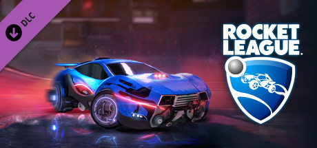 Rocket League - Masamune  Steam Gift (RU+CIS)