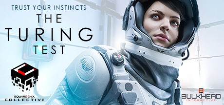 The Turing Test Steam Gift (RU+CIS)