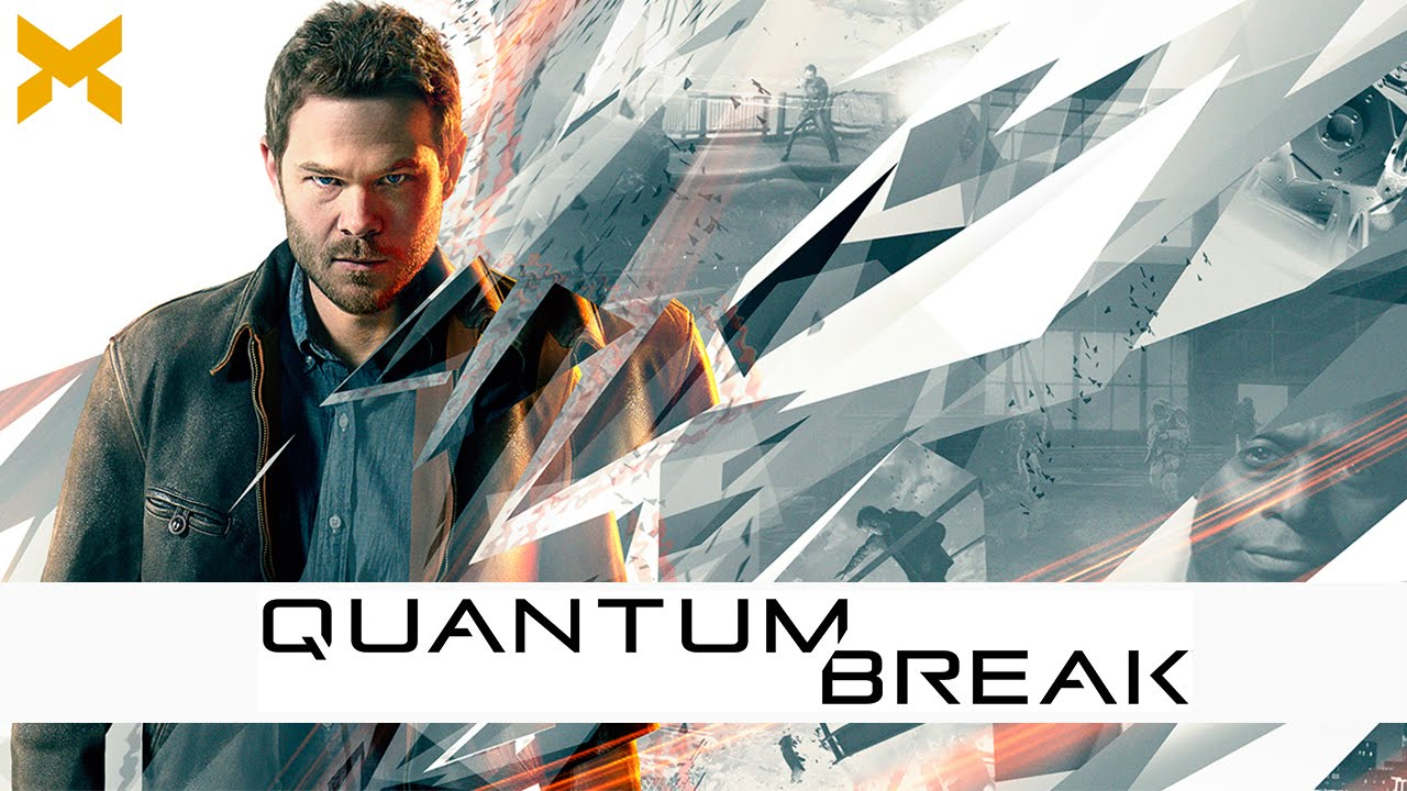 Quantum Break Steam Gift (RU+CIS) + Gift